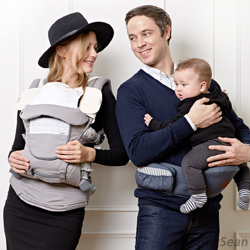 I Angel Miracle Hipseat Hipseat Carrier Baby Carrier Premium Hipseat